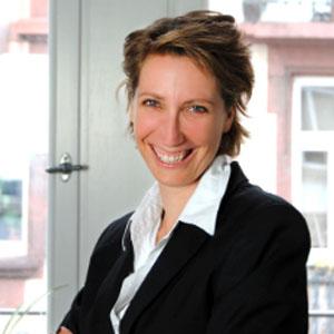 Nina Scheitweiler Inhaberin Team Bild